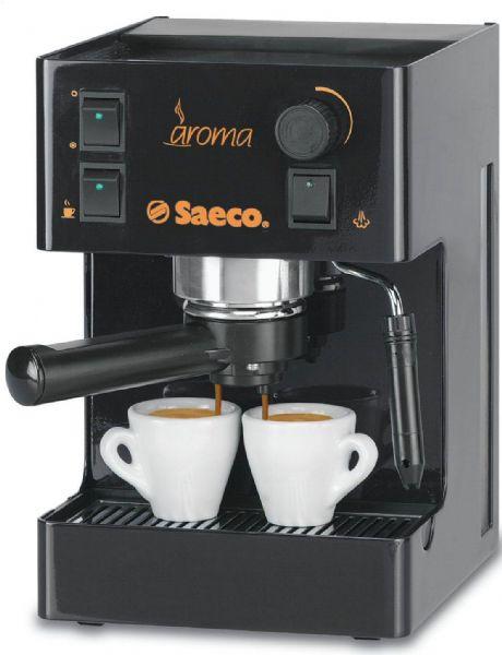 Saeco 30013 Aroma Espresso Amp Capuccino Machine 1250 Watts