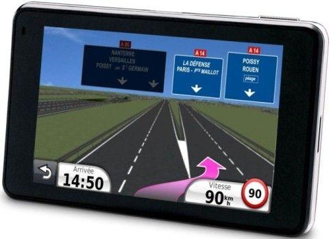 Garmin 010-00858-20 model nuvi 3790T - Automotive GPS