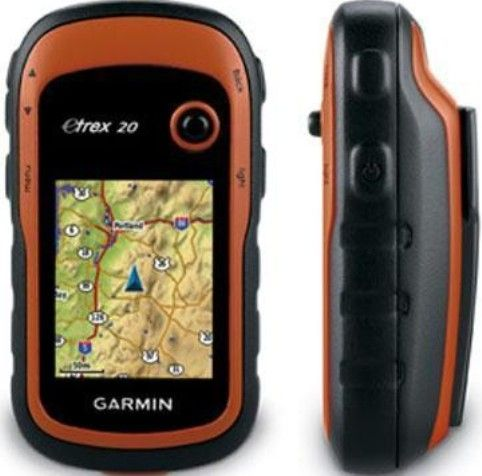 learn how to use a gps for hiking