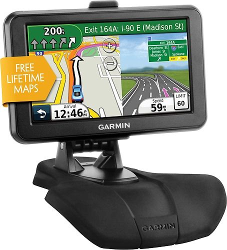 Garmin 010-00991-23 n�vi 50LM GPS Bundle with Friction Mount and Lifetime Map Updates, Preloaded street maps for the lower 48 states, Hawaii, Puerto Rico, U.S. Virgin Islands, Cayman Islands, Bahamas, French Guiana, Guadeloupe, Martinique, Saint Barth�lemy and Jamaica; QVGA color TFT with white backlight, UPC 753759992675 (0100099123 01000991-23 010-0099123 NUVI50LMBUNDLE NUVI50LM NUVI-50LM NUVI)