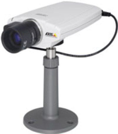 Motion Sensing Camera