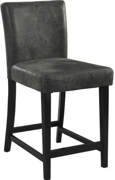 Linon 0225cha 01 Kd U Morocco Bar Stool 24 Quot Seat Height