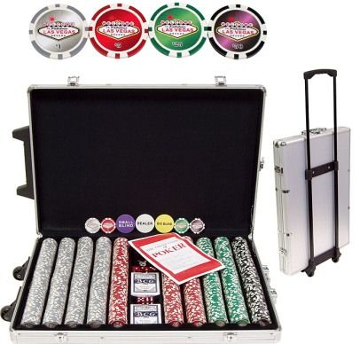 ultimate pokerset