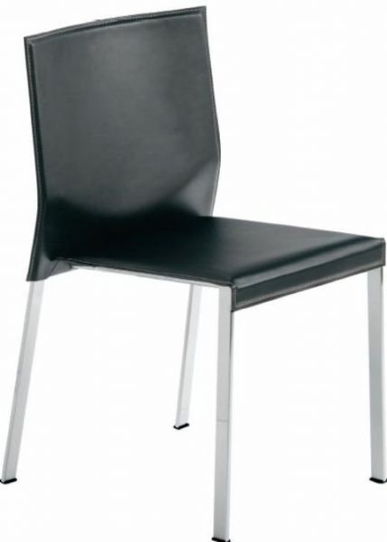 Superb Zuo Modern 109100 Boxter Dining Chair In Black Contemporary Evergreenethics Interior Chair Design Evergreenethicsorg