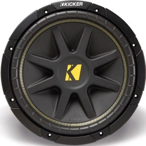Kicker comp cohm