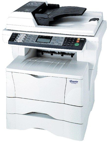 Copystar 1102GM2CS0 Model CS 1820 Desktop Digital