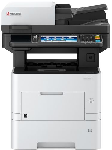 Kyocera 1102TA2US0 ECOSYS M3660idn A4 Black & White Multifunctional Laser Printer, 7