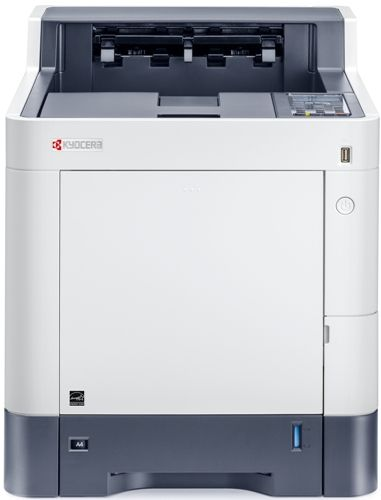 Kyocera 1102TW2US1 ECOSYS P6235cdn A4 Color Network Laser