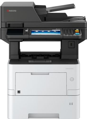 Kyocera 1102V22US0 ECOSYS M3145idn A4 Black & White Multifunctional Laser Printer, 7