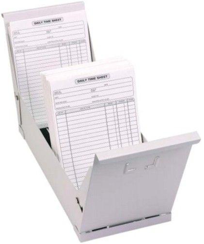 Ledger Card Holder : Martin yale mead hatcher expandi matic posting tray