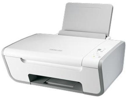 Lexmark 12L1032 Model X2650 Multifunction Printer Color Print Inkjet Technology 22 Ppm Maximum Mono Speed 16