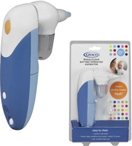 nasal suction machine