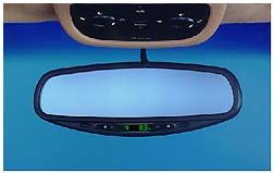 car mirror rearview electric auto for elantra pictures