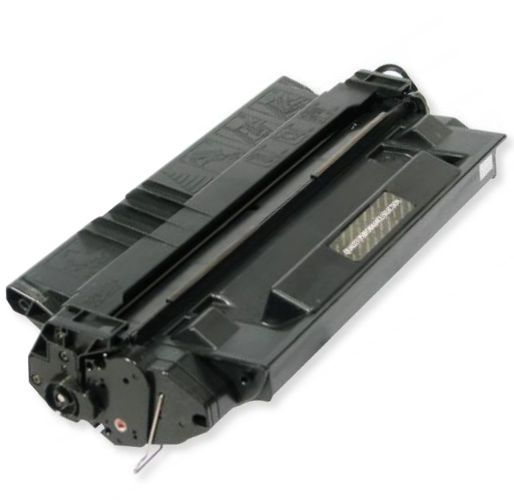 Clover Imaging Group 200018P Remanufactured Black Toner Cartridge To Replace HP C4129X, HP29X; Yields 10000 Prints at 5 Percent Coverage; UPC 801509159592 (CIG 200018P 200 018 P 200-018-P C 4129X HP-29X C-4129X HP 29X)