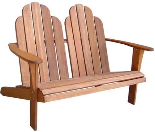 Folding Adirondack Loveseat Plans Wooden Dish Drainer Nz How To Make A Bar Height Kitchen Table