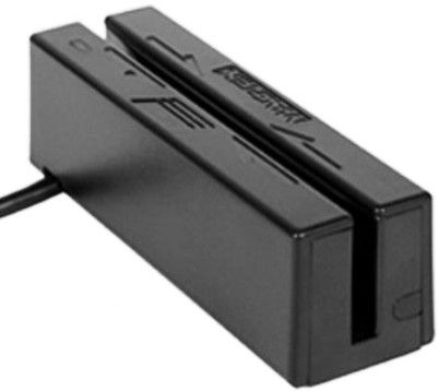 MAGTEK Mini Magnetic Stripe Reader, USB 20 Staples