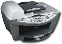 Lexmark 21H0000 Model X7170 Office Productivity All-In-One Printer, Color Printer/ Copier/ Scanner/ Fax, Replaced the X6170 (21-H0000, X 7170, X-7170, 7170)