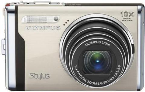 Olympus 226705— Stylus 9000 Digital Camera