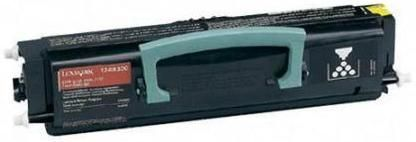 Lexmark 24035SA Toner Cartridge, Average Cartridge Yield 2,500 standard pages, Compatible with Lexmark E230, Lexmark E232, Lexmark E232t, Lexmark E234, Lexmark E234n, Lexmark E234tn, Lexmark E240, Lexmark E240n, Lexmark E240t, Lexmark E330, Lexmark E332n, Lexmark E332tn, Lexmark E340, Lexmark E342n, UPC 734646399012, New Genuine Original OEM Lexmark (24035-SA 24035 SA)