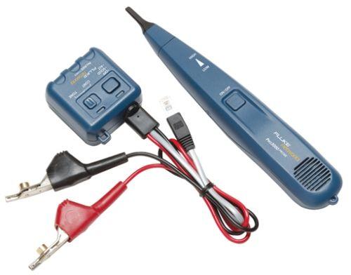 Harris 26000 900 Pro 3000 Tone Generator And Probe Kit