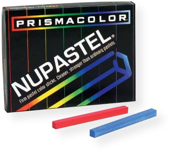 Prismacolor 27048 NuPastel 12 Color Set; Larger sticks for longer use; The firm sticks are cleaner and stronger than ordinary pastels; Features a creamy texture for easy blending and less dusting for a cleaner area, neater work, and less erasure; Use to create broad strokes or fine lines for details; UPC 070530270488 (27048 NUPASTEL-27048 NU-PASTEL-27048 SET-27048 PRISMACOLOR27048 PRISMACOLOR-27048)