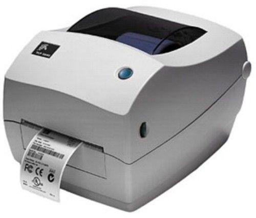 z 203c 0001 | Zebra Technologies 284Z-10400-0001 Model TLP 2844-Z Direct ...