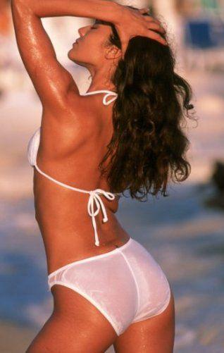 Ujena 2905B Sheer Brazilian Bikini ...