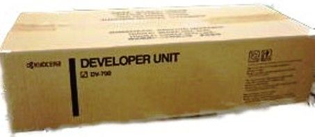 Kyocera 302BL93018 Model DV-700 Developer Unit For use with FS-9100 FS-9500 FS-9120 and FS-9520 Printers, New Genuine Original OEM Kyocera Brand (302-BL93018 302 BL93018 DV700 DV 700)