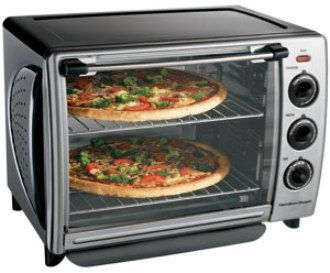 Oven Toaster: Extra Large Toaster Oven