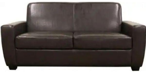 Awe Inspiring Wholesale Interiors 354 Drk Brn Ballard Dark Brown Modern Dailytribune Chair Design For Home Dailytribuneorg
