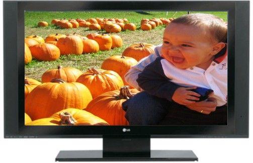 LG 37LB1DA Remanufactured LCD 37-Inch Integrated HDTV, TV