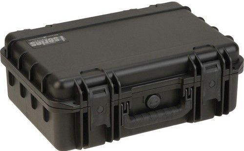 SKB 3i-1711-6B-D Small Military-Standard Waterproof Case 6