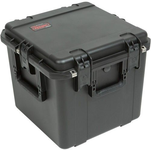 SKB 3i-1717-16BC iSeries 1717-16 Waterproof Utility Case - with Cubed Foam, 2