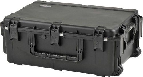 SKB 3i-3019-12BE iSeries 3019-12 Waterproof Utility Case with Empty Interior, 2