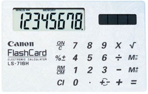 calculator design