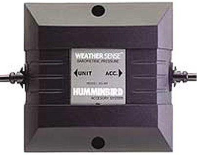 Humminbird 4051301 model AS BP Weathersense Fishing