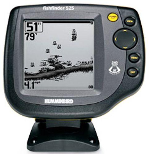 Humminbird fishfinder 525 manual hjem lys for Hummingbird fish finder models