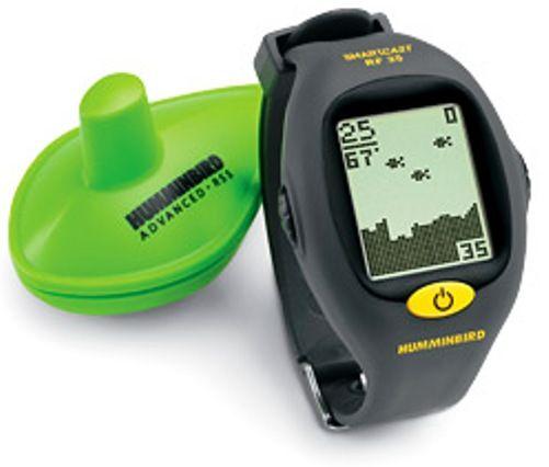 humminbird 4062801 smartcast rf35 wireless remote fishfinder, high, Fish Finder
