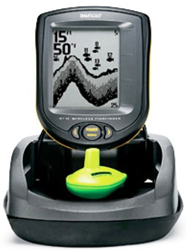 humminbird 4063501 smartcast rf15 wireless fishfinder, 120 ft, Fish Finder