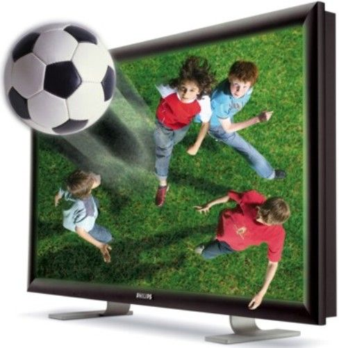 Philips 42-3D6W02/00 Intelligent 3D 42-Inch WOW Display Solution, Resolution 1,920 x 1,080 x RGB (HD), Aspect ratio 16:9, Brightness 500 cd/m2, Contrast 1500:1, Response time 8 ms, Display colors 16.7 M colors, 9 view autostereoscopic 3D display, Non-switchable lenticular technology (423D6W0200 42-3D6W02-00 42-3D6W02 423D6W02)