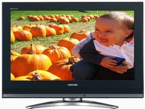 Toshiba 42a3500 Regza 42 Inch Multi System 720p Lcd Tv With Meta