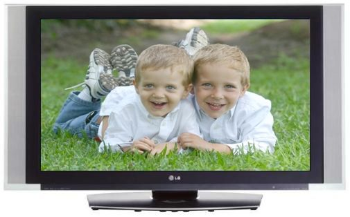 LG 42PX7DC 42-Inch Plasma HDTV Integrated Display, Pro:Idiom Enabled, 1024 x 768p Resolution, 1500 cd/m2 brightness, Contrast Ratio 10000:1  (42P-X7DC 42PX7D 42PX7 42PX-7DC 42-PX7DC)