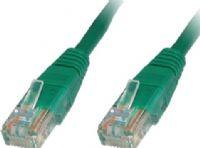 25 ft 47127BK-25 APC Patch Cable