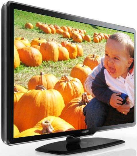 Philips 47PFL6704D/F7 LCD TV, 47