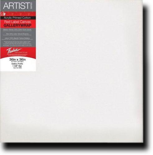 Fredrix 5080 Gallerywrap, 36