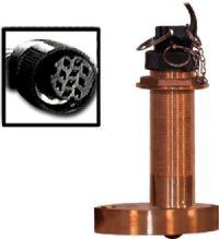 10 Pin Furuno 13 Transducer Extension Cable Furuno AIR033203 13 Transducer Extension Cable