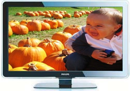 Philips 52PFL3603D/27 Widescreen 52-Inch Flat TV, Panel resolution 1920x1080p, Brightness 500 cd/m2, Dynamic screen contrast 33000:1, Response time 5 ms, Viewing angle 160� (H) / 160� (V), 2 Built-in speakers, Equalizer 5-bands, Output power (RMS) 25W, UPC 609585147393 (52PFL3603D27 52PFL3603D-27 52PFL3603D)