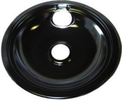 Frigidaire 5303013588 Electric Range Porcelain Drip Pan