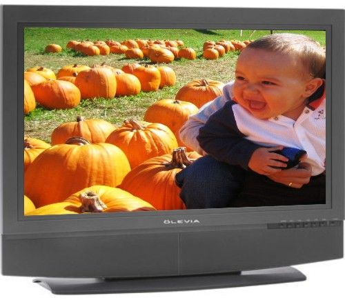 Syntax-Olevia 532H 32-Inch HDTV Ready LCD TV, 1366x768