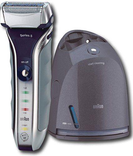 Braun 570CC Men's Shaver